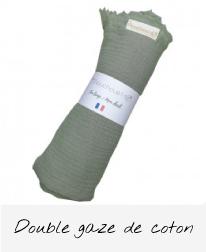 Collection-linge-de-maison-double-gaze-de-coton